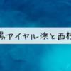 【竹富島観光】穴場ビーチアイヤル浜と夕日の名所西桟橋